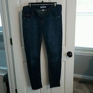 Candie's Skinny Jeans